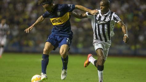 Osvaldo, ultimi fuochi con il Boca?