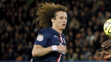 David Luiz: «Basta dicerie: non sono vergine»