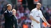 «Vlaar snobba il Napoli: vuole restare all'Aston Villa»