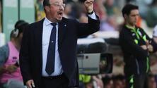 Real, i tifosi non vogliono Benitez: «Ancelotti o Klopp»