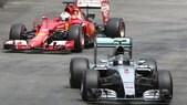 F1 Gp Monaco: pole ad Hamilton, Vettel terzo