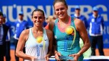 Tennis: battuta Vinci, a Knapp il torneo di Norimberga