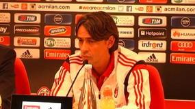 """Inzaghi: """"Ancelotti? Un grande, ma..."""""""