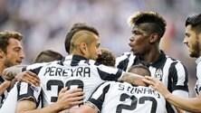 Festa Juve, per il Napoli la Champions diventa un miraggio