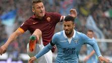 Roma già in Champions. Lazio, basta un punto