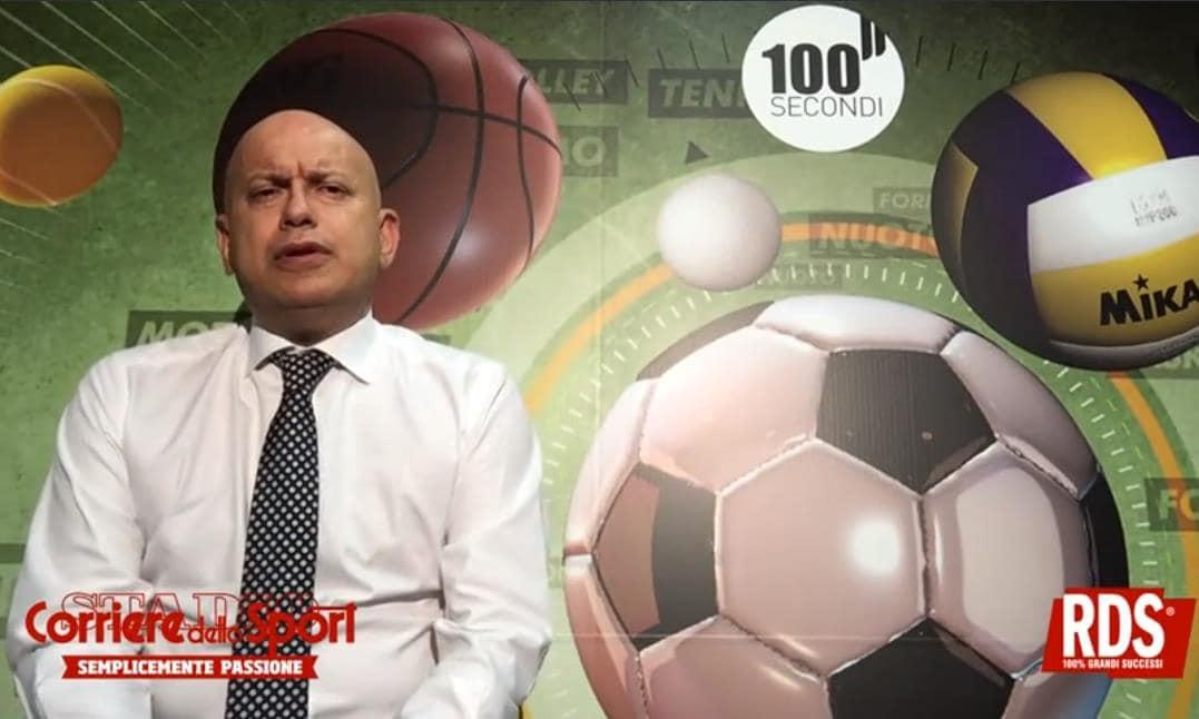 I 100 secondi di Paolo De Paola sulla Juve scatenata sul mercato