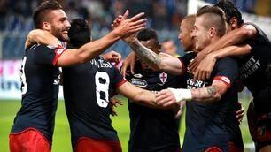 Genoa-Inter 3-2: Kucka beffa Mancini all'89'