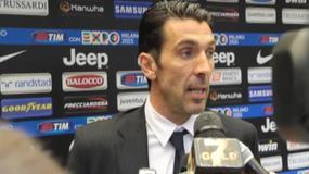 """Buffon: """"Ora concentrati sul Barcellona"""""""