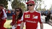 F1 Ferrari, Raikkonen: «Sesto posto? Pessimo risultato»