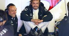 F1 McLaren, Alonso: «Impossibile andare a punti»