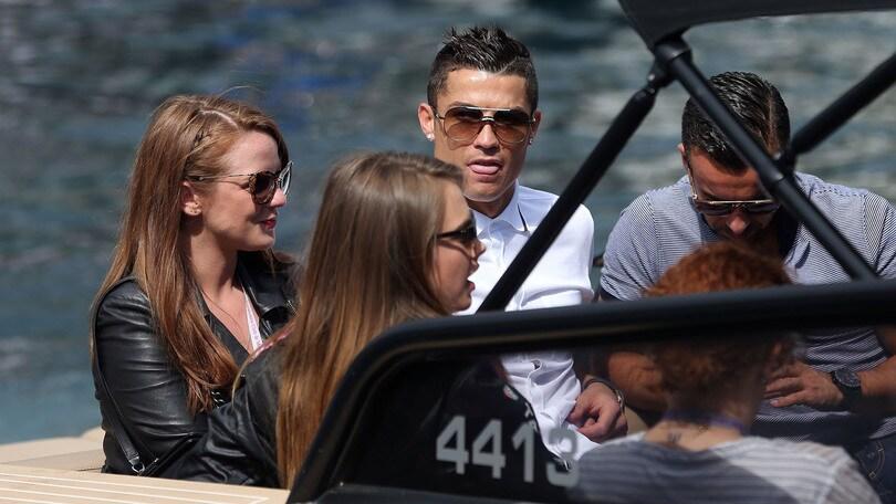 Ronaldo tranquillizza Benitez: «Sto bene al Real»