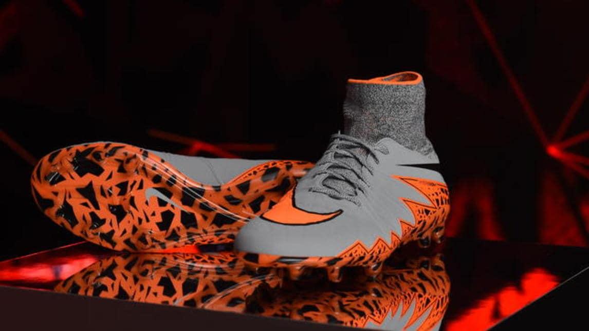vasta gamma di miglior valore come comprare Ecco le nuove scarpe di Neymar e Cavani - Corriere dello Sport