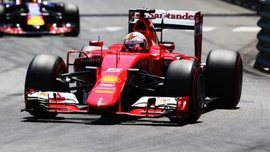Rosberg trionfa a Monaco, Vettel show: è secondo