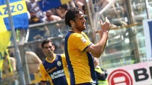 Luca Toni capocannoniere a 37 anni