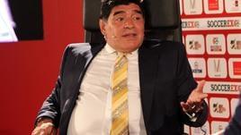 Maradona contro Blatter: «È un dittatore a vita»