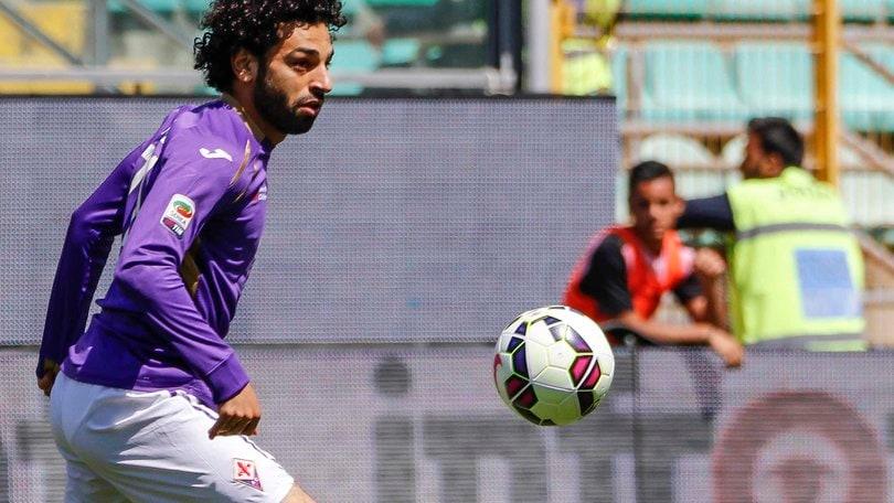 Salah resta alla Fiorentina? L'Inter non ci crede...