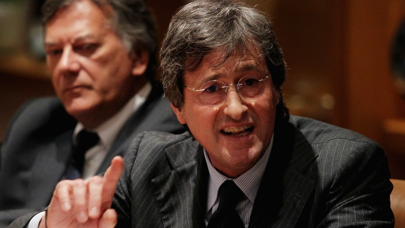 Calcioscommesse, Palazzi: «Processo entro l'estate»