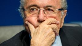 Corruzione: arresti alla Fifa. Indagato anche Blatter