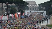 La Maratona di Roma 2016 slitta dal 3 al 10 aprile