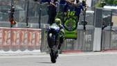 MotoGp Yamaha, Rossi: «Al Mugello temo Lorenzo»