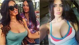 Soraja Vucelic, il lato A fa impazzire il web