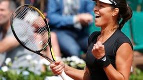 Roland Garros, Ivanovic facile con la Vekic