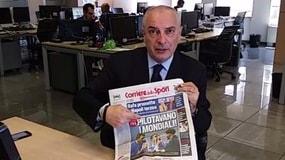 Jacobelli: «Blatter, ora spiegaci quei Mondiali del 2002»