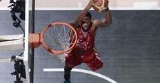 Basket, scudetto: Milano domina a 1,25