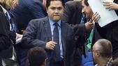 Thohir: «Voglio investire nell'Inter per rafforzarla»