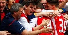 Fa Cup, Arsenal a 1,54 sull'Aston Villa