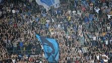 Napoli, curve chiuse per prima partita europea