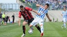 Pescara, col Vicenza decide Memushaj