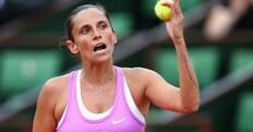 Wimbledon, Vinci ko: salta la sfida alla Errani