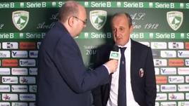 """Rossi: """"Bologna 'operaio', ma con grande tecnica"""""""