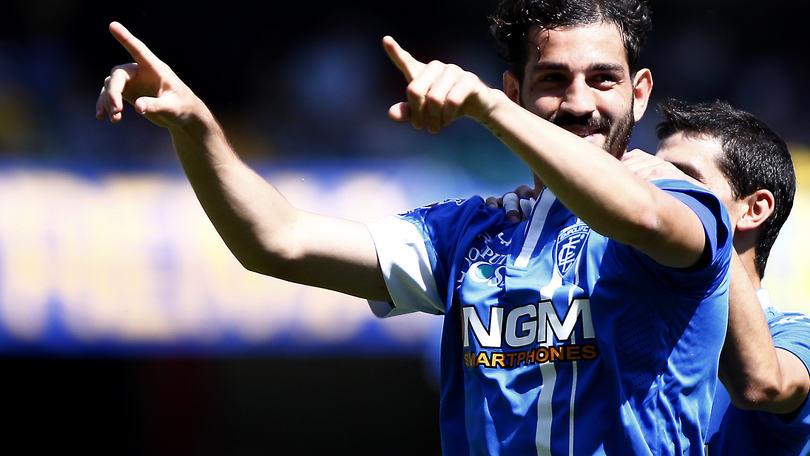 L'Empoli avverte Napoli e Juve: «Saponara? Serve super offerta»