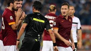 Roma-Palermo 1-2: finale amaro per i giallorossi