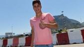 Palermo, ufficiale Cassini: «Ronaldo il mio modello»