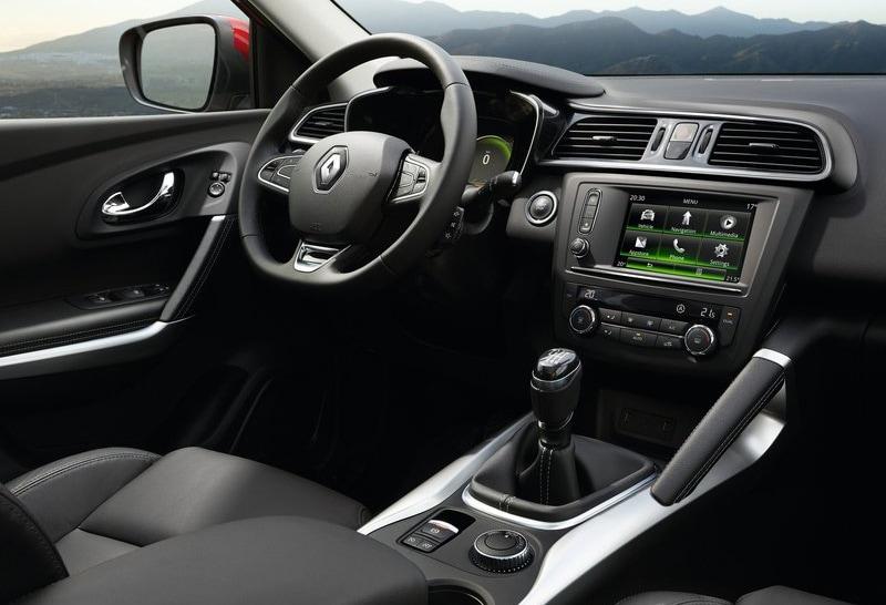 Renault Kadjar: seduce proprio tutti