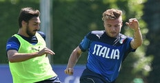 Immobile: «Ritorno in Italia non è fantacalcio»