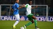 Livorno, preso Vergara in prestito dal Milan
