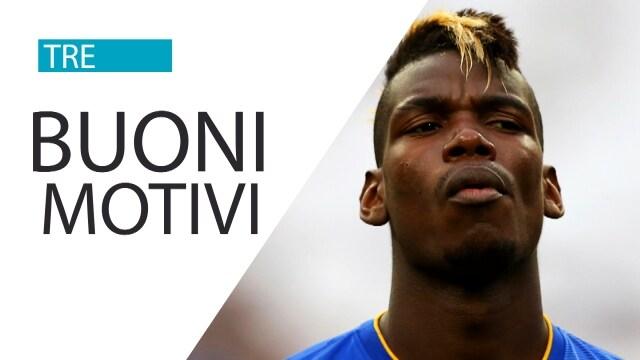 Calciomercato, Juve: l'affare Pogba