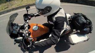 """Motosprint - The Test"" in onda prima della MotoGP"