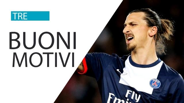 Calciomercato, Paris Saint Germain: l'affare Ibrahimovic