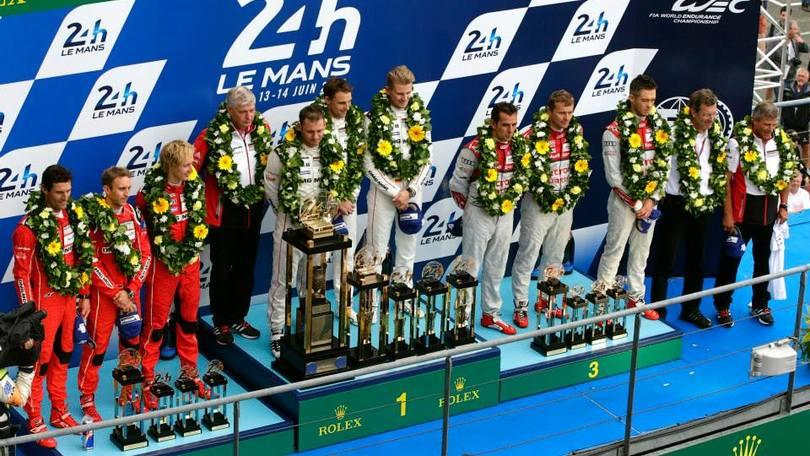 24 Ore Le Mans, dietro le quinte del giorno più lungo