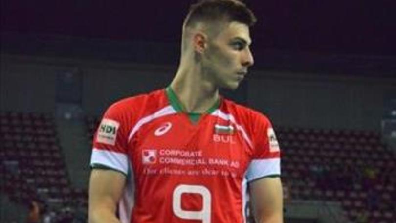 Volley: Superlega, Perugia si assicura Dimitrov