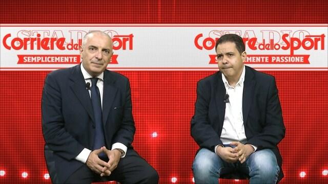 Calciomercato Inter, il punto di Barillà e Jacobelli
