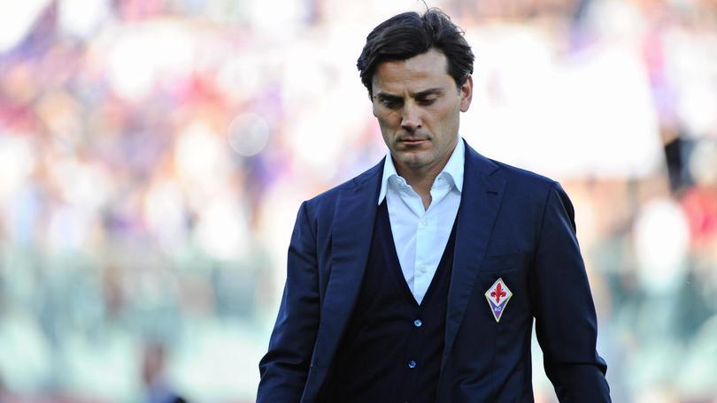Fiorentina: Montella come Sousa, ecco perché