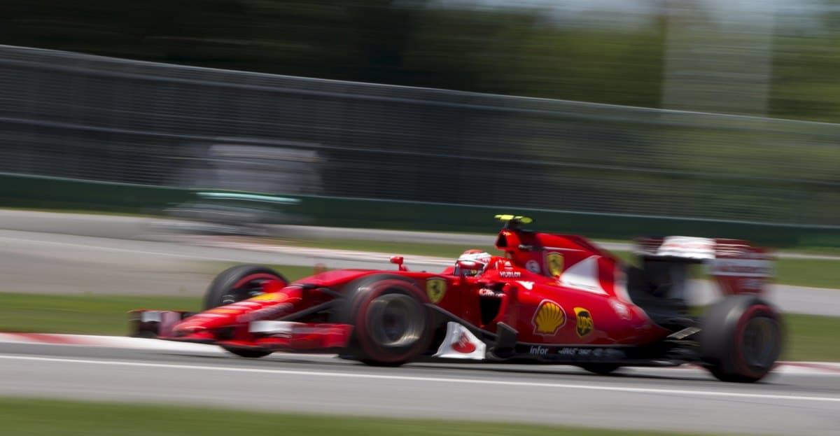 Circuito Formula 1 Austria : F gp austria ferrari «spielberg circuito interessante