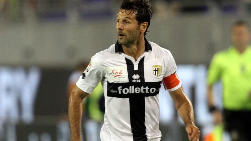 Gobbi: «Chievo eccomi. Amarezza per il Parma»