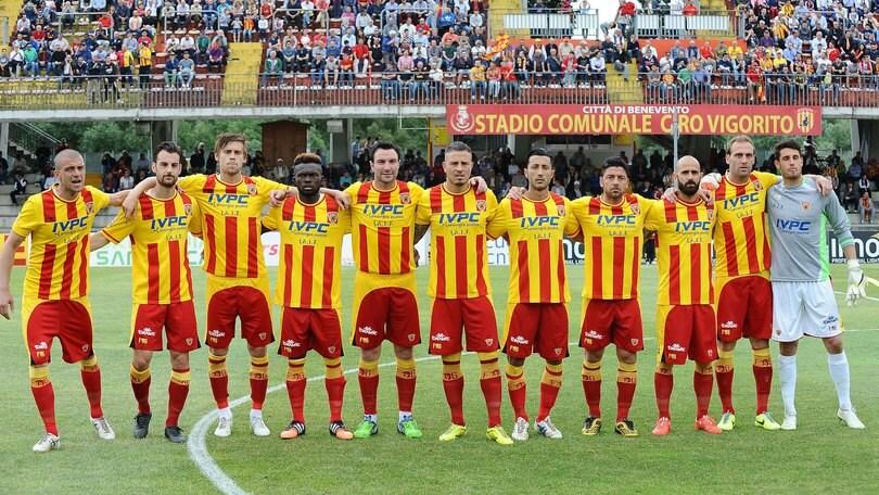 Benevento-D'Agostino, rescissione consensuale